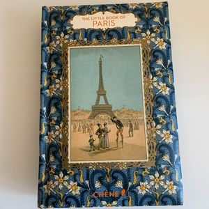 Other - Little Book of Paris